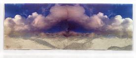 The Sataf. A. Two panels. 2014