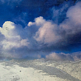 The Sataf. Blue Sky. B. 2014