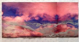 Landscape, The Sataf. A. 2014