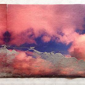 Landscape. The Sataf. B. 2014