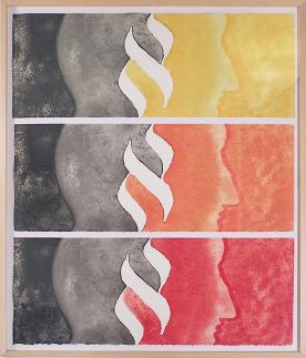 Three Transfinite Heads